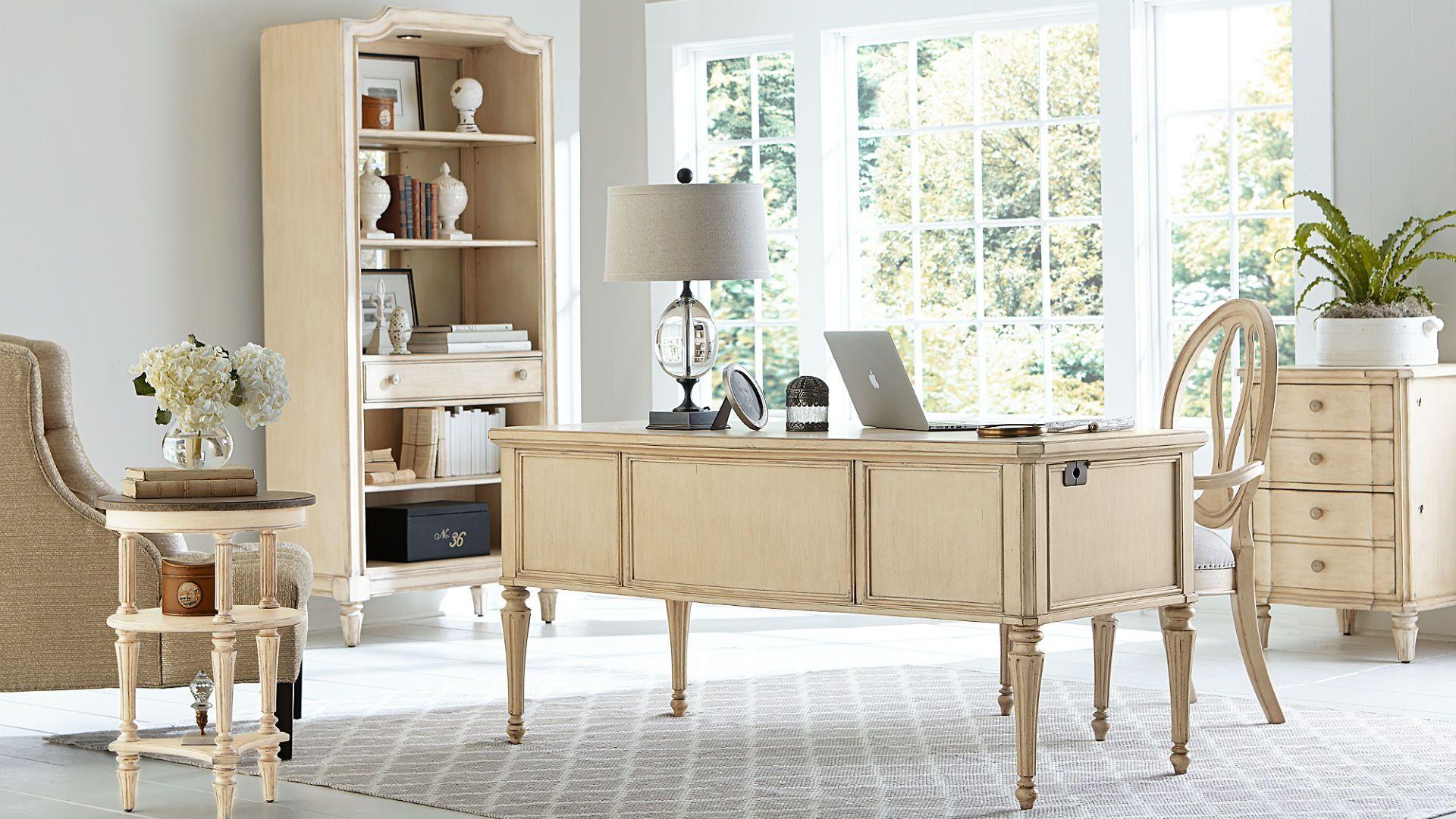 European Cottage Home fice Stanley Furniture