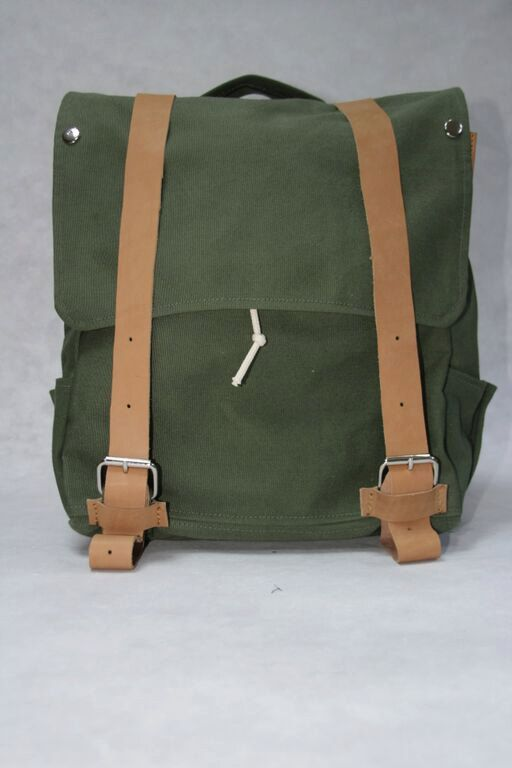 Marikó Urban kleinen Rucksack – geeignet für tägliche Stadt Reisen;  Die Marikó Rucksack series1990 erfolgt für die alltäglichen Städtereisender