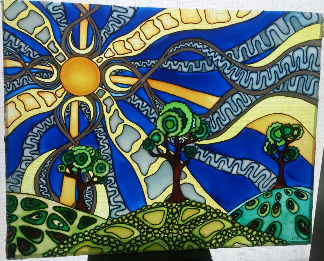 Расталдыкнуло солнышко свои лучи клады в свердловской области