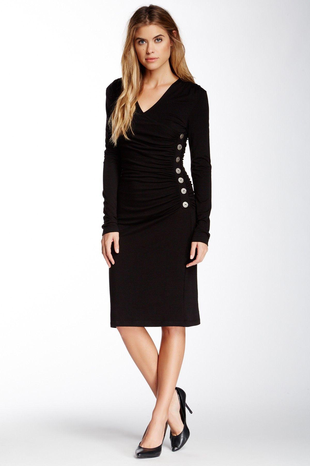 EcoSkin | Jericho Dress | Nordstrom Rack