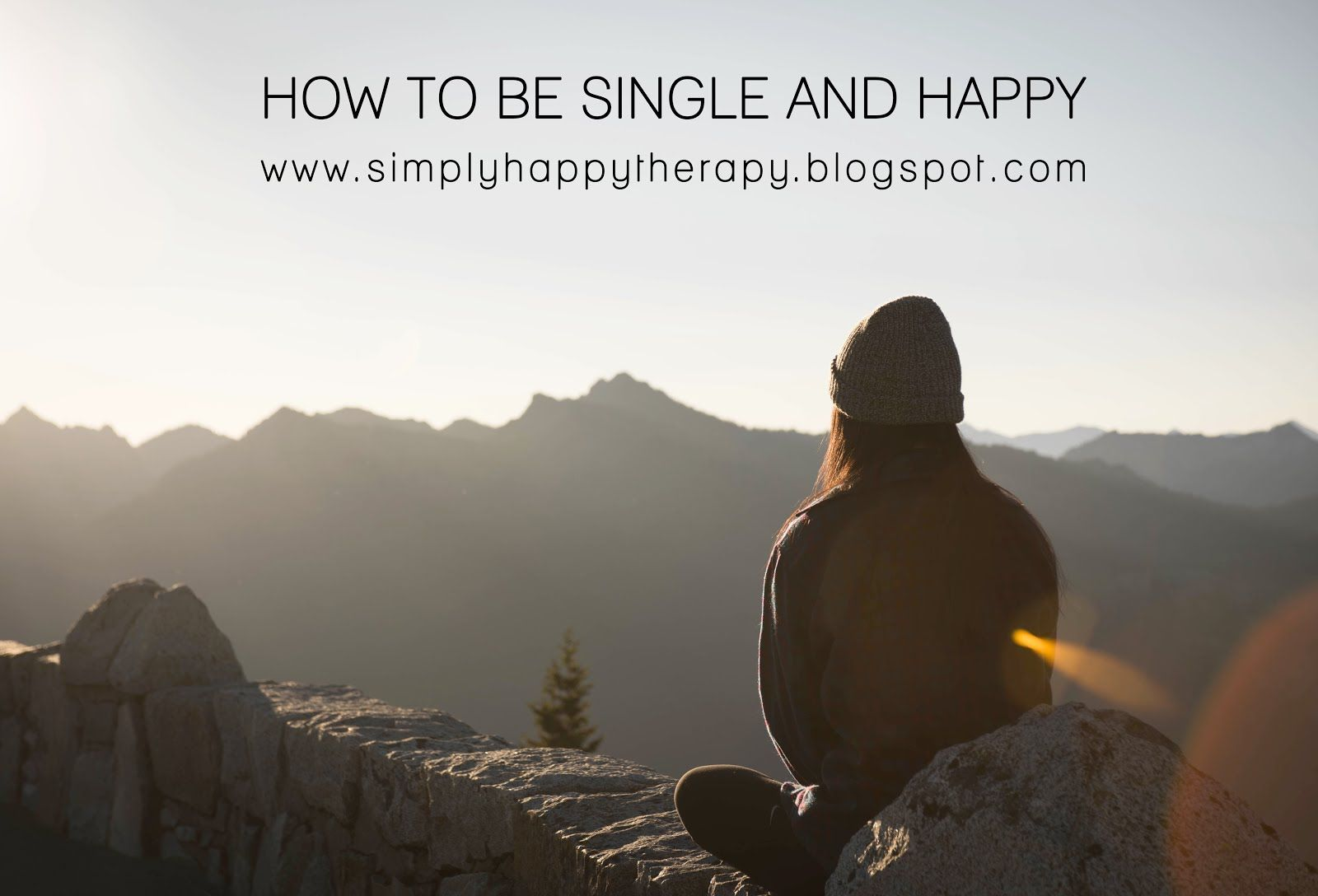 Get Your Daily Dose Of Happiness How To Be Single And Happy #single  #fabulous