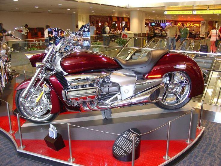 Honda Big Motorcycle honda big motorcycle, honda big