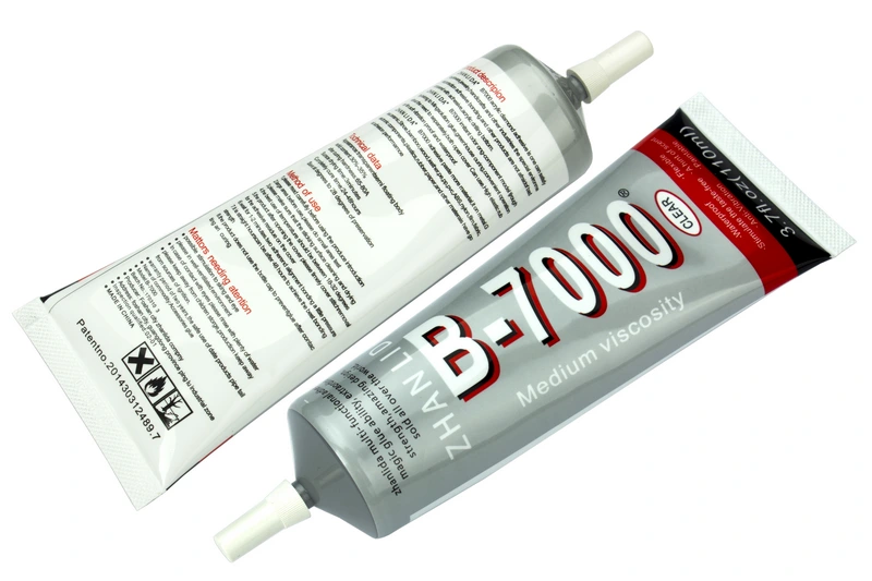 Klej Gsm B7000 Do Montazu Wyswietlaczy Ramek 110ml Viscosity Toothpaste Personal Care