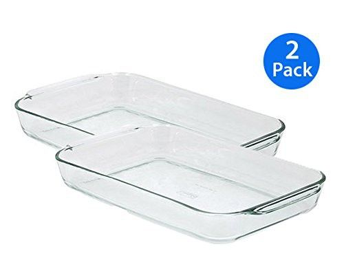 Pyrex 15 X 10 X 2 Oblong Baking Dish Baked Dishes Dishes Pyrex