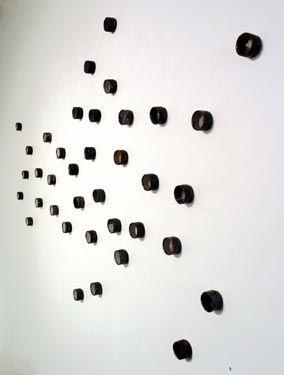 Alvin Booth - 'Peepholes'