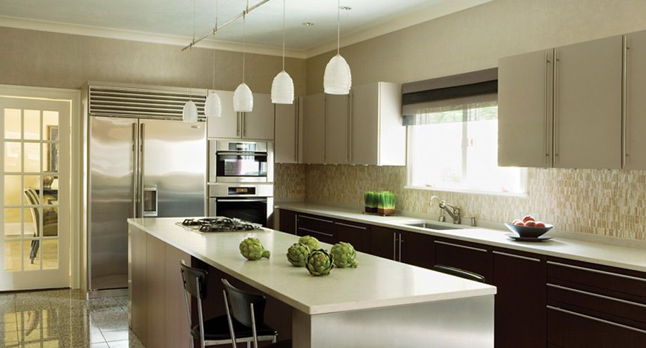 Small Nest Pendant Details | Tech Lighting | kitchen | Pinterest ...
