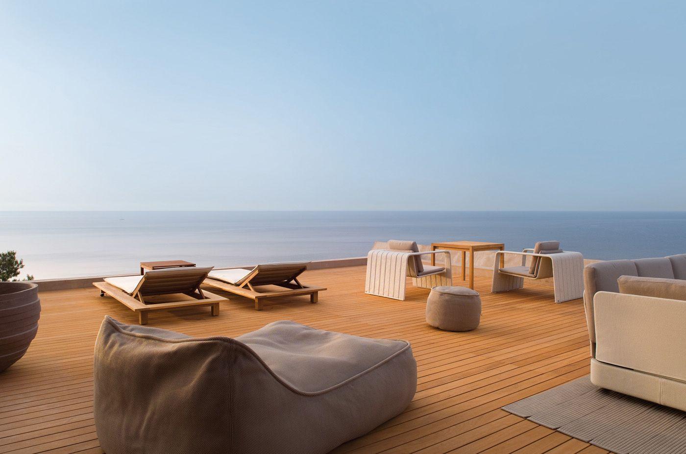 Une Ambiance Calme Et Sereine Par Wilmotte Associ S Architecture D 39 Ext Rieur Hotel Design