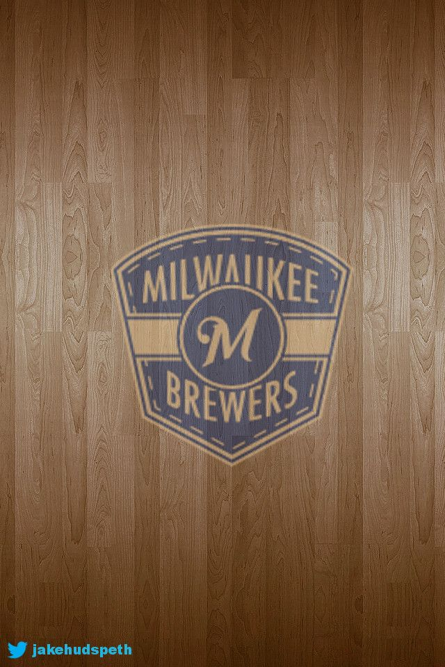 Brewers Wallpapers Hd Brewers Milwaukee Brewers Wallpaper