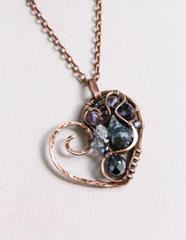 Яндекс.Фотки | jewelry tutorials | Pinterest | Wire weaving, Beads ...
