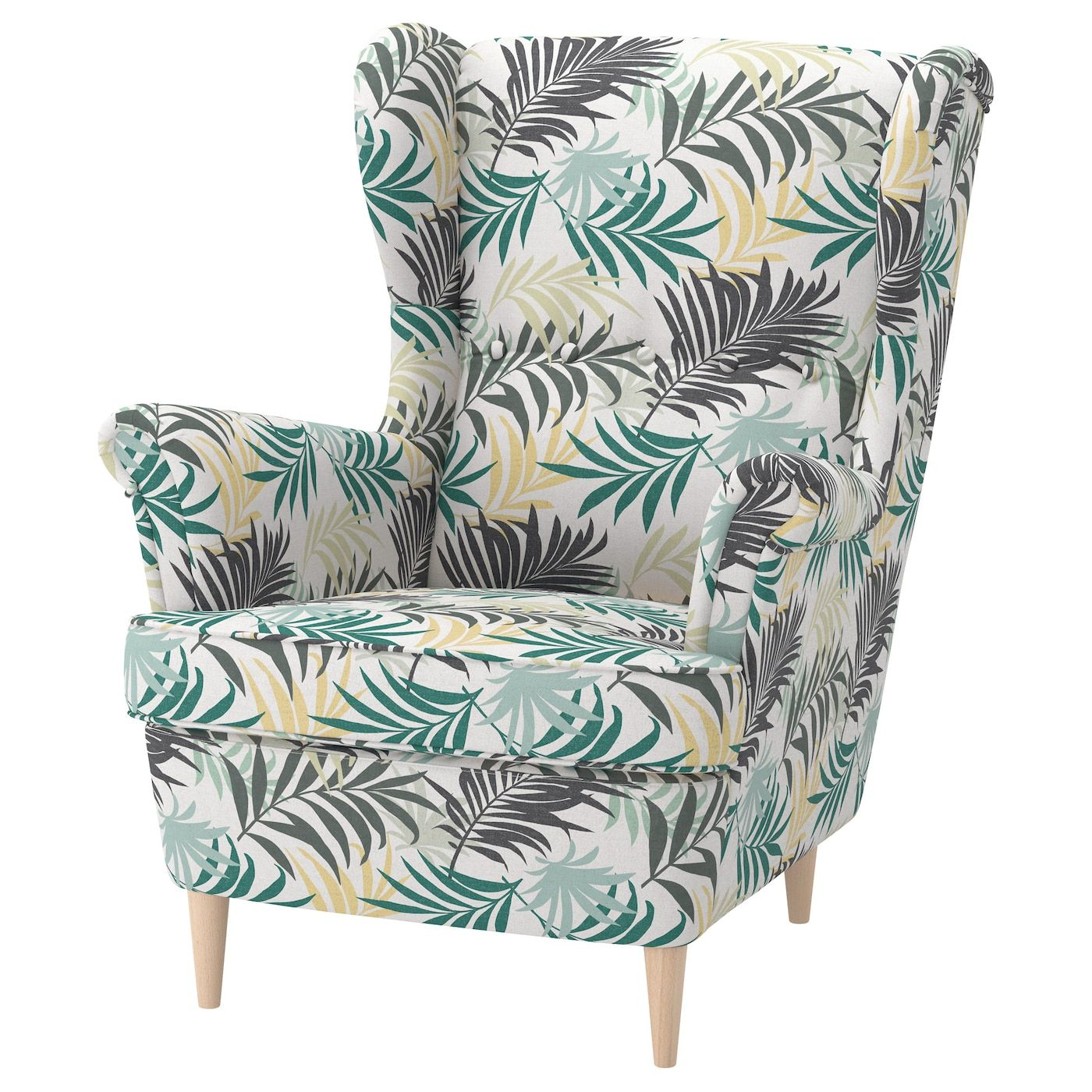 Ikea Us Furniture And Home Furnishings Reading Lamp Floor Living Room Paint Wing Chair