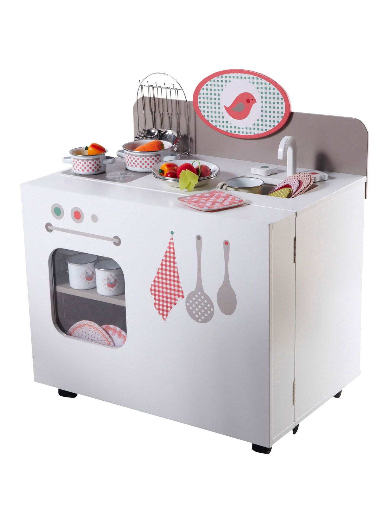 Cuisine Verbaudet Verbaudet Toy Kitchen Enfants