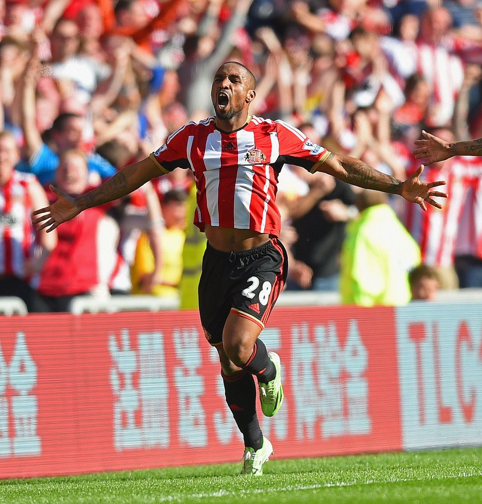Sunderland v Newcastle United - Premier League