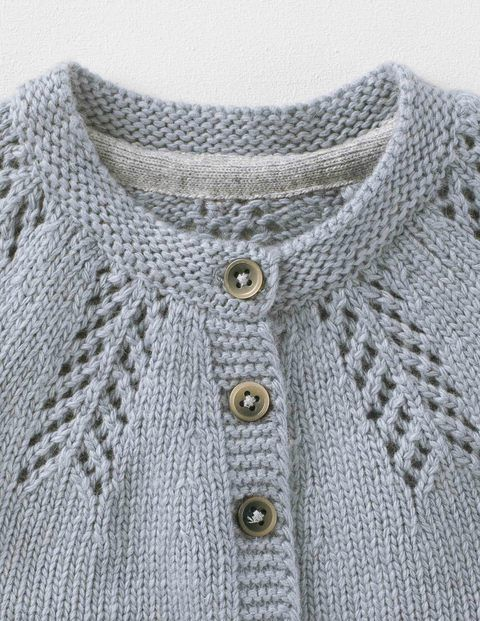 3e37cb57a Cozy Baby Cardigan 71528 Knitwear at Boden