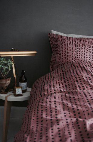 Organic textiles from Danish designer YAI YAI. (GOTS-certified cotton)