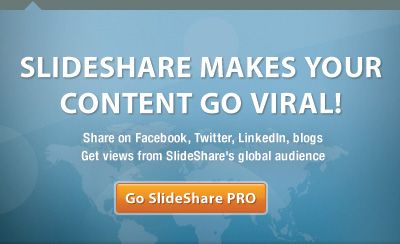 slideshare is an easy way to share your your students powerpoints