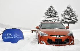Hyundai Chapelco  Informe Automotor (julio 2012)