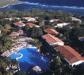 Club Amigo Carisol Los Corales Is An Impressive 3 Star All Inclusive Resort Located In