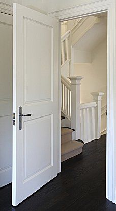 Replace all interior doors with something like this also superk rh pinterest