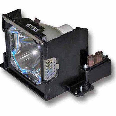 XpertMall Replacement Lamp Housing NEC NP3200 Assembly Philips Bulb Inside