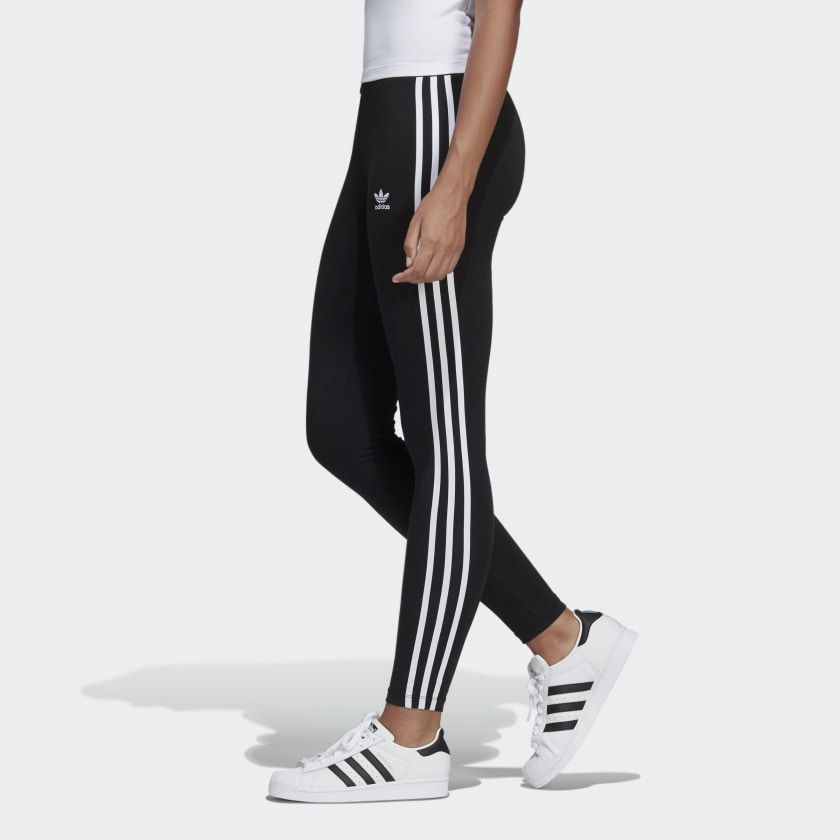Adidas originals trefoil leggings + FREE SHIPPING |