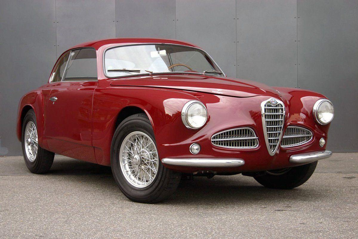 Alfa Romeo 1900C Sprint by Touring Alfa romeo, Classic