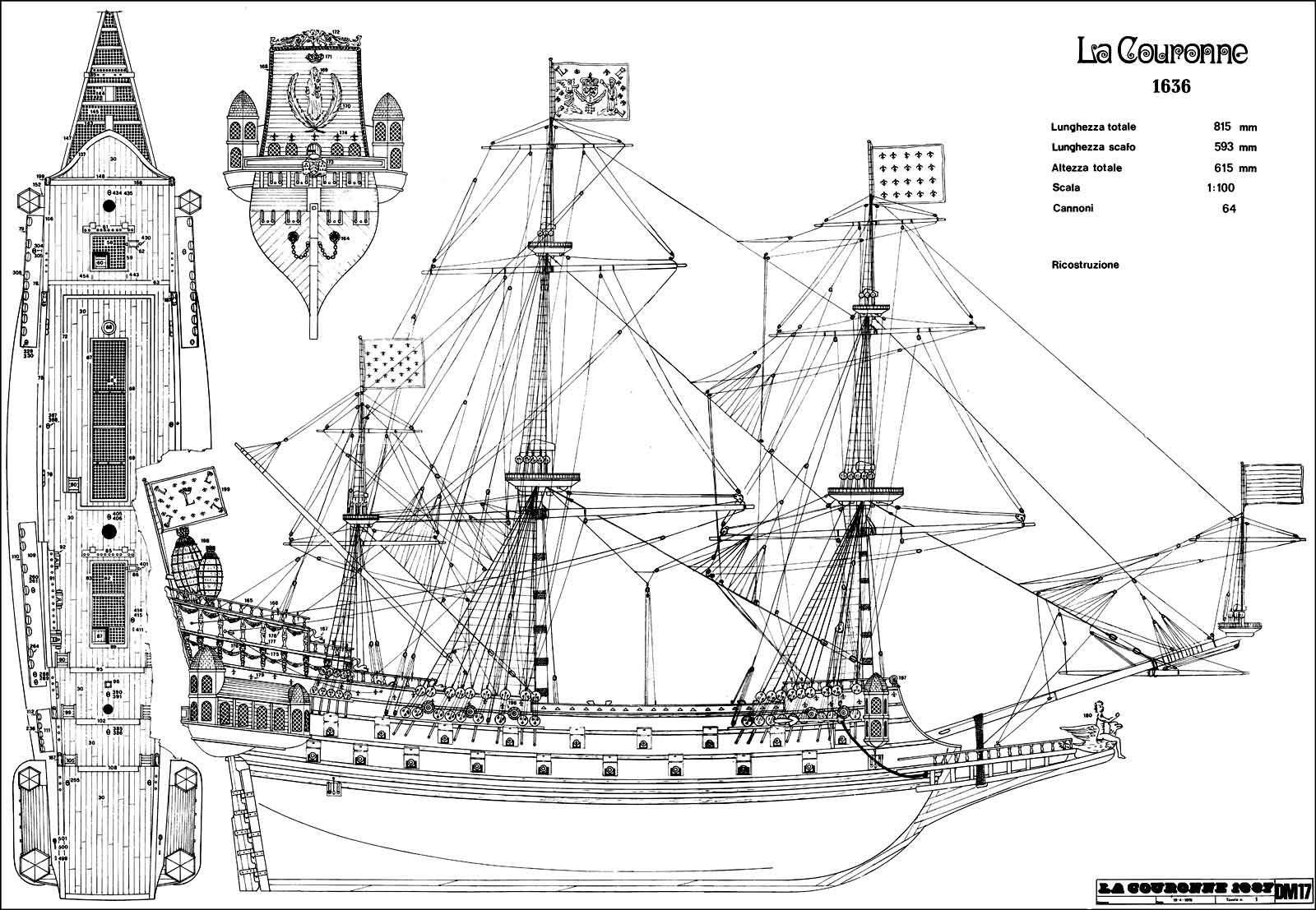 the pirate caribbean hunt чертежи кораблей