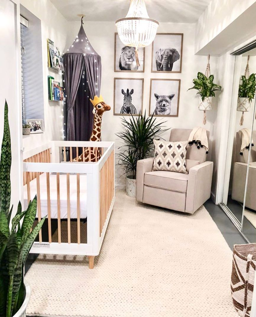 Lil Man S First Room Babyletto Lolly Crib