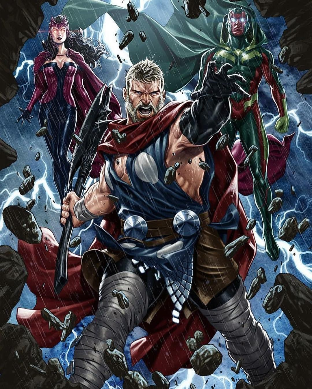 superhero home gym wall mural marvel comics avengers wallpaper marvel comics solicitations for july 2017