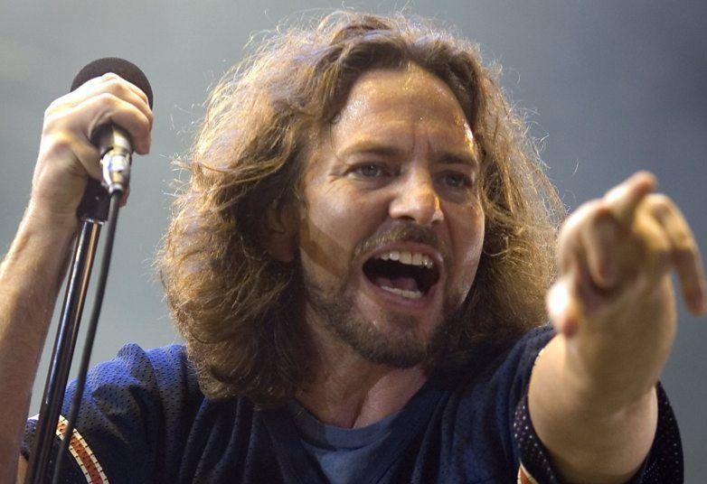Eddie Vedder Net Worth 2020 Age Height Weight Wife Kids Bio
