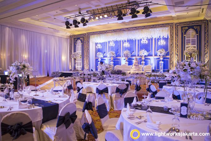 Donny and cesines wedding reception venue at pullman jakarta donny and cesines wedding reception venue at pullman jakarta central park organised by forever planner photo and video by the eternity cak junglespirit Gallery