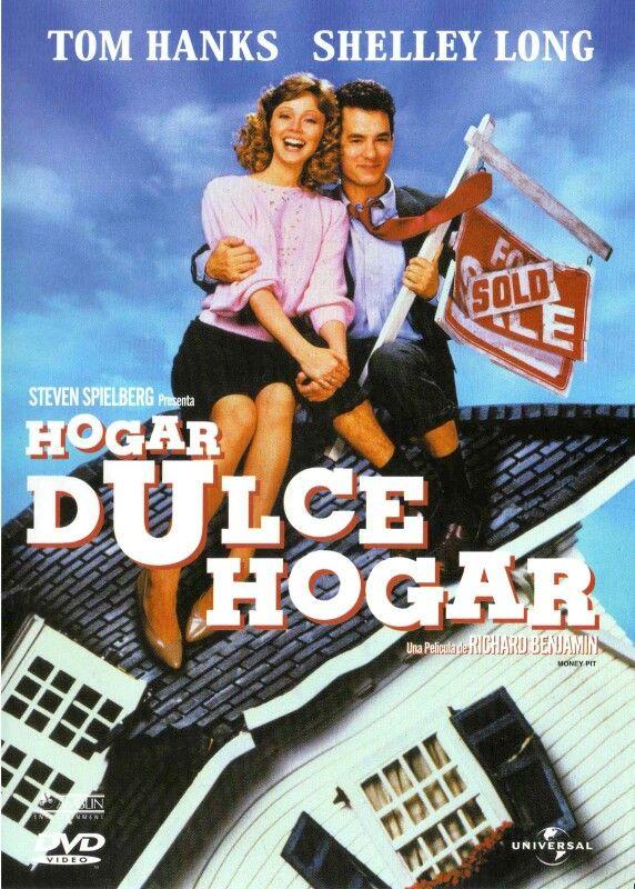 Hogar Dulce Hogar Peliculas Comicas Posters Peliculas