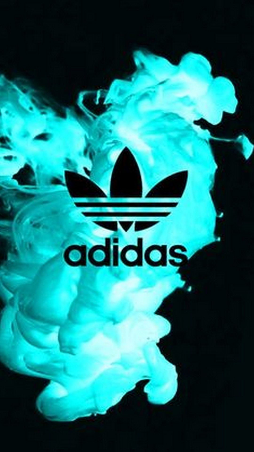 Adidas Wallpaper Adidas wallpaper iphone, Adidas iphone