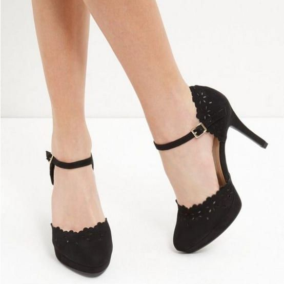 18a9032a881 22 Legitimately Cute Shoes For Ladies With Wide Feet