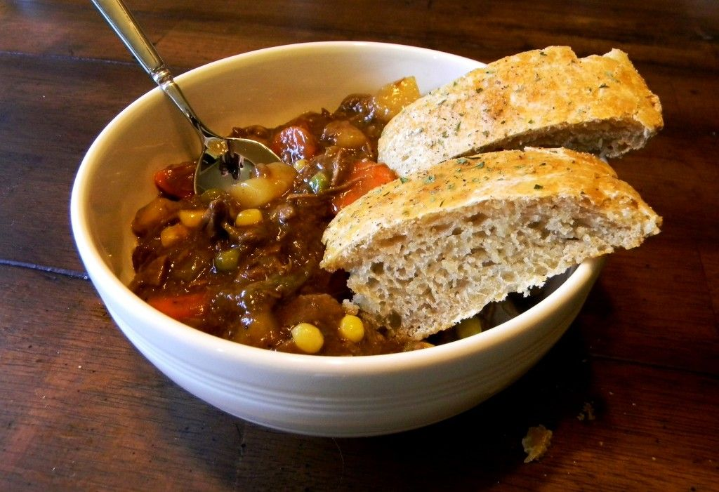 Throw Away all your other Beef Stew Recipes