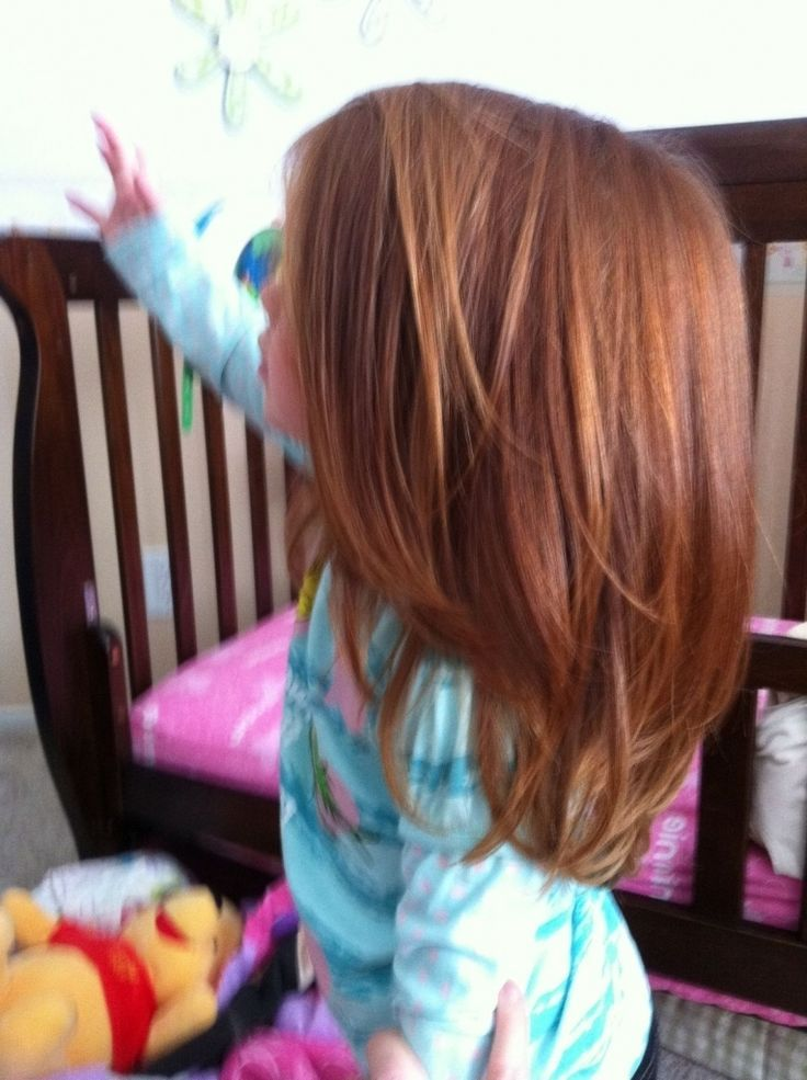 Awesome Haircuts For Little Girls With Long Hair 1000 Ideas About