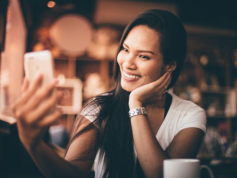 Dating-profil in 50 wörtern