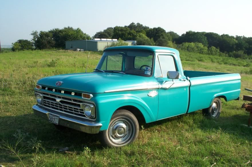 old trucks... … | Pinteres…