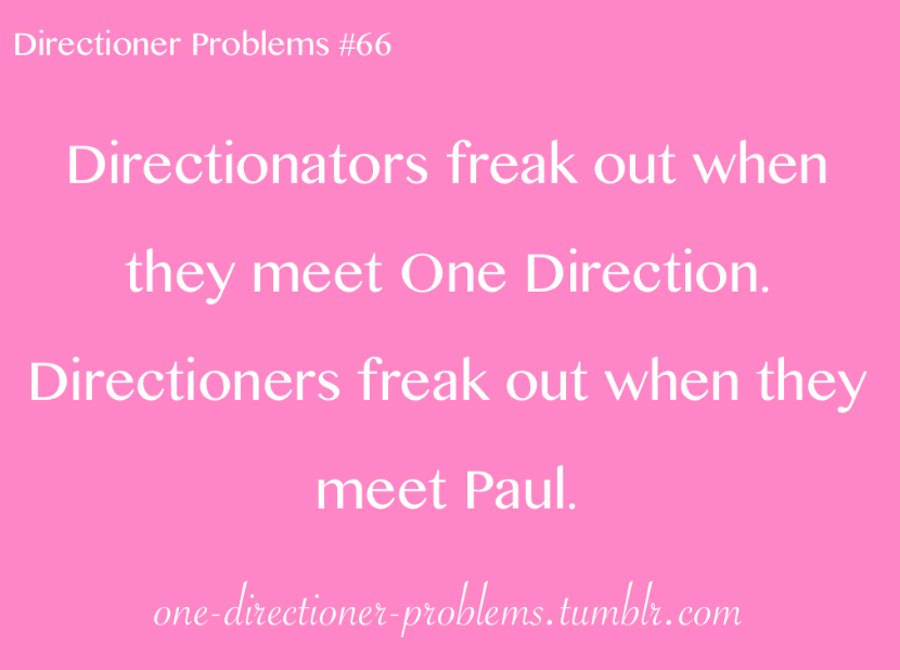 That would be me! haha!