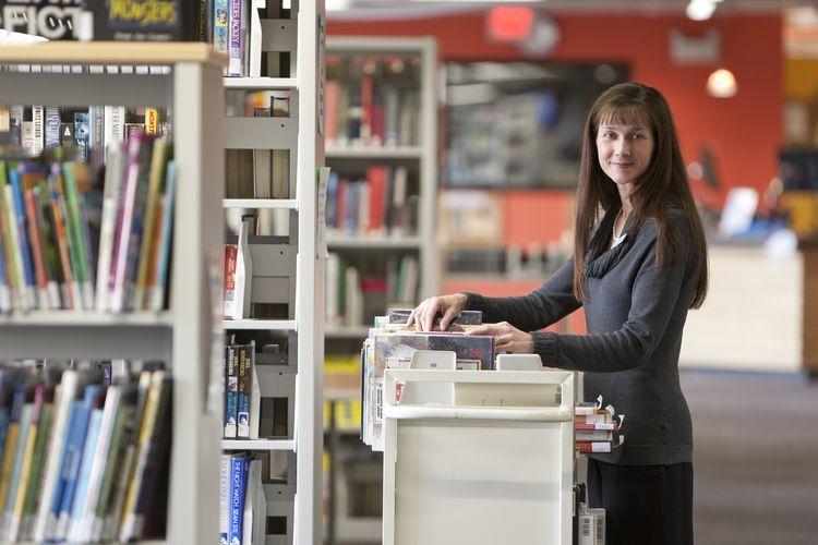 Library Assistant Job Description Salary, Skills, & More