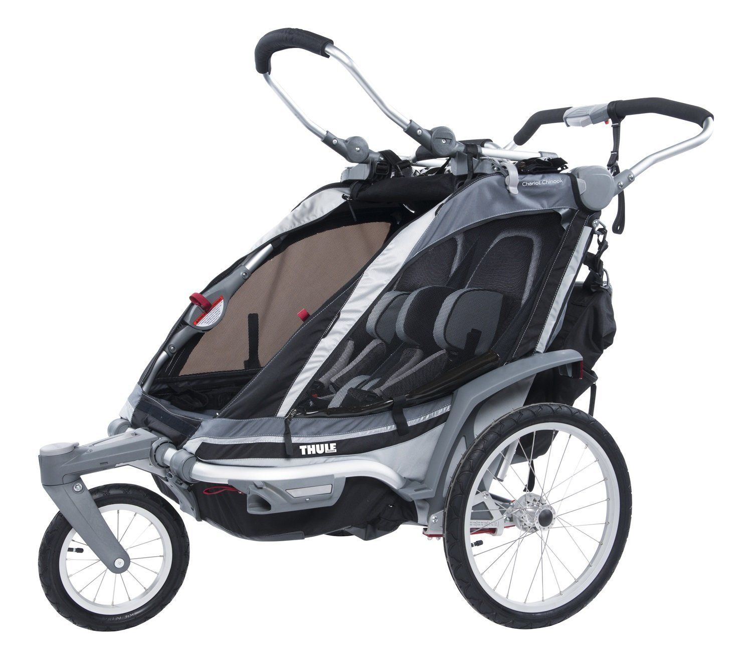 Stroller suggestions to fit multiple kids. Double and