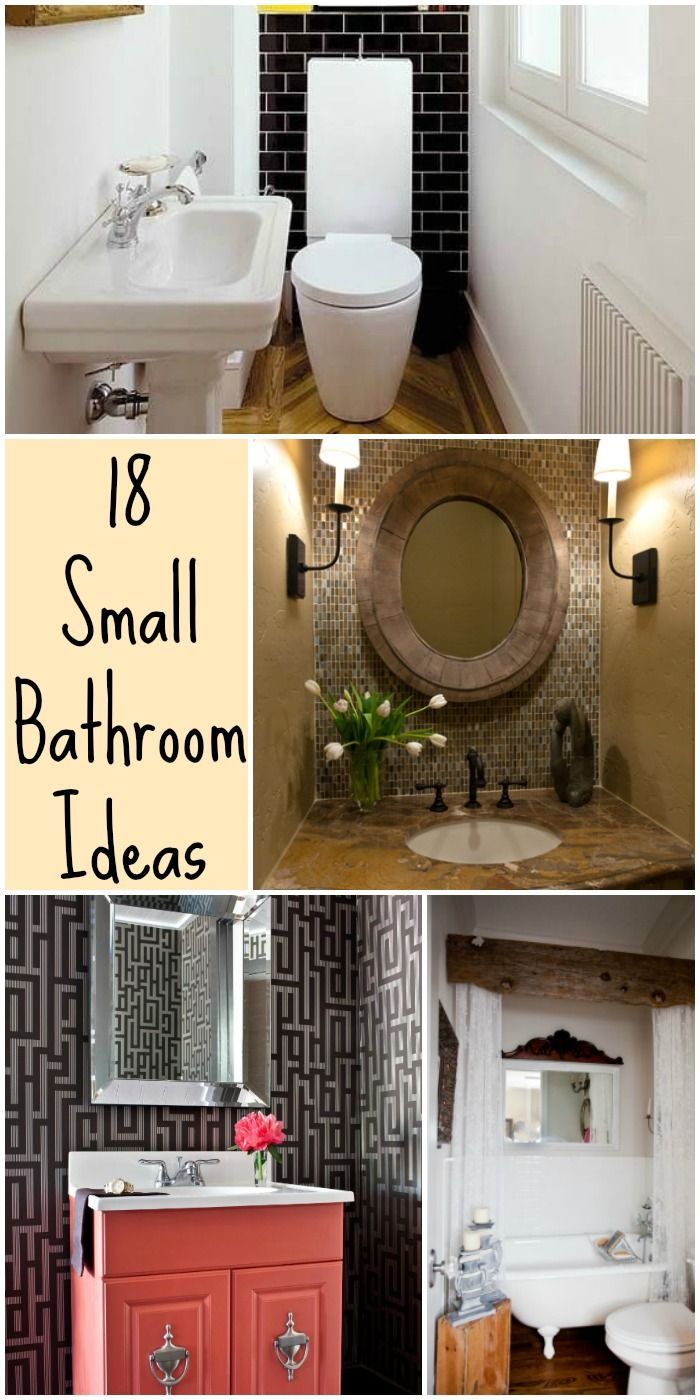 pin on kitchens bathrooms on amazing small bathroom designs and ideas id=53024