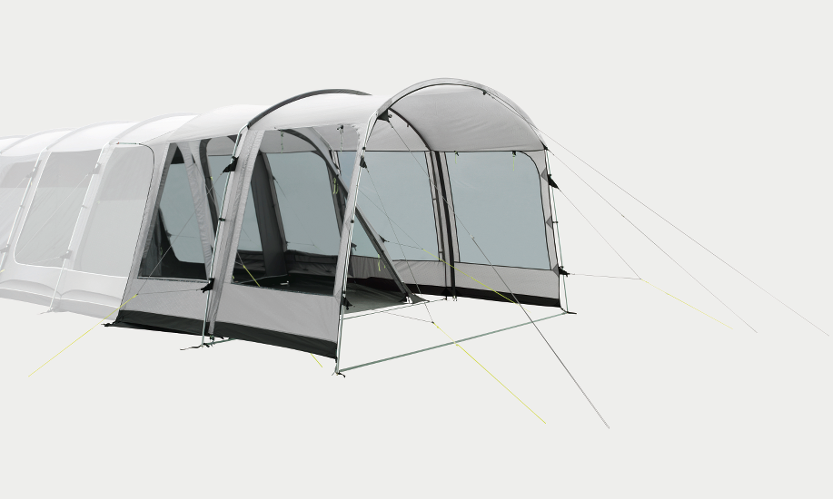 Awning and Extension Buying Guide Outwell in 2020 Boot