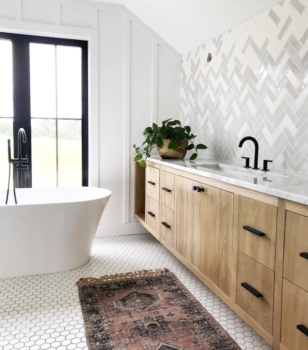 Photo of 7 Ways to Rock Scandinavian Modern Style with Tile