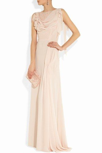 vestido de novia para boda civil: nina ricci | my style