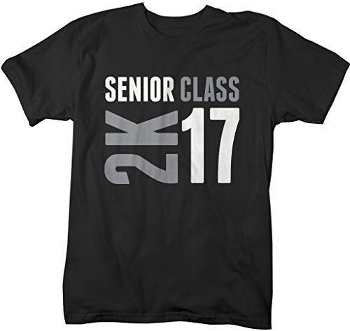 Show off some senior class pride in this modern t-shirt for the ...