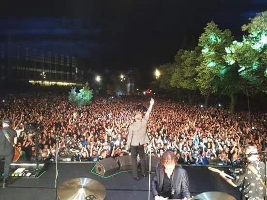 28 junio 2016. Burgos