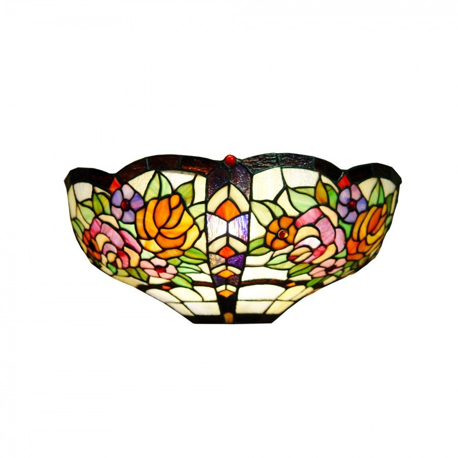 Dale Tiffany Wall Lighting Frisrard One Light Wall Sconce in White - TW100936  sc 1 st  Pinterest & Dale Tiffany Wall Lighting Frisrard One Light Wall Sconce in White ... azcodes.com