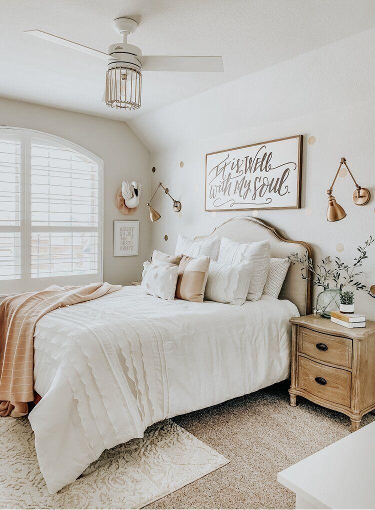 Area Rugs #modernfarmhousebedroom