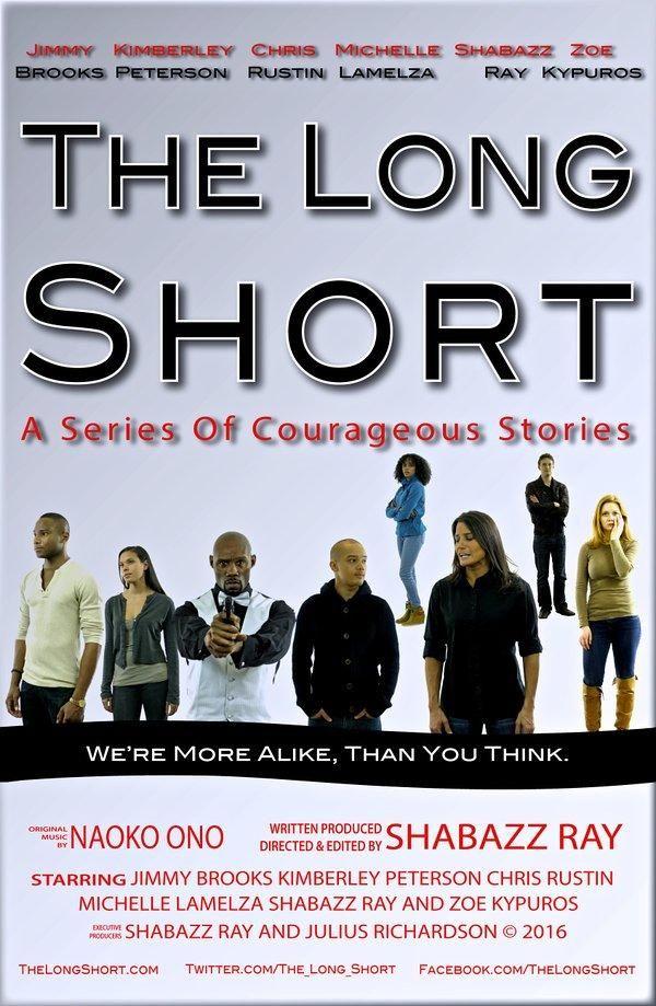 The Long Short (2014)