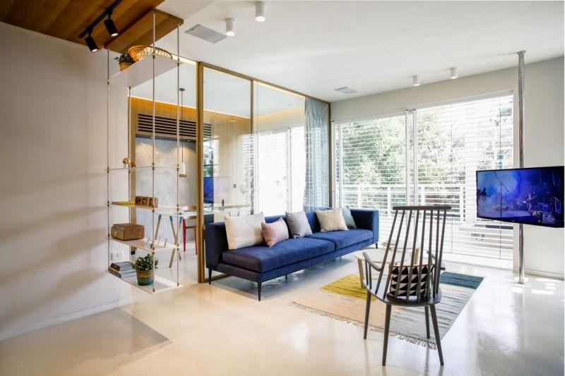 Gut Funktional Und Modern Wohnung Einrichten U2013 Praktische Tipps   Deavita